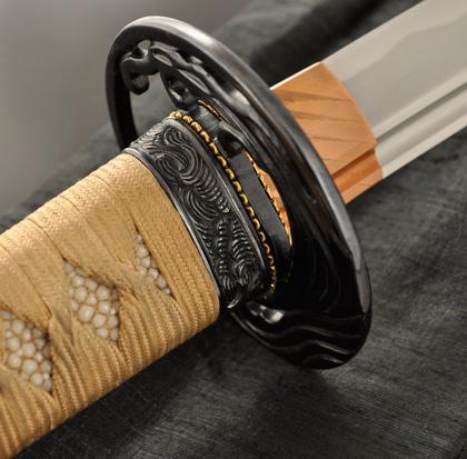 Citadel Katana - Making of a Samurai Sword - CASiberia com