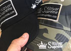 Free Hat from Kizlyar Supreme