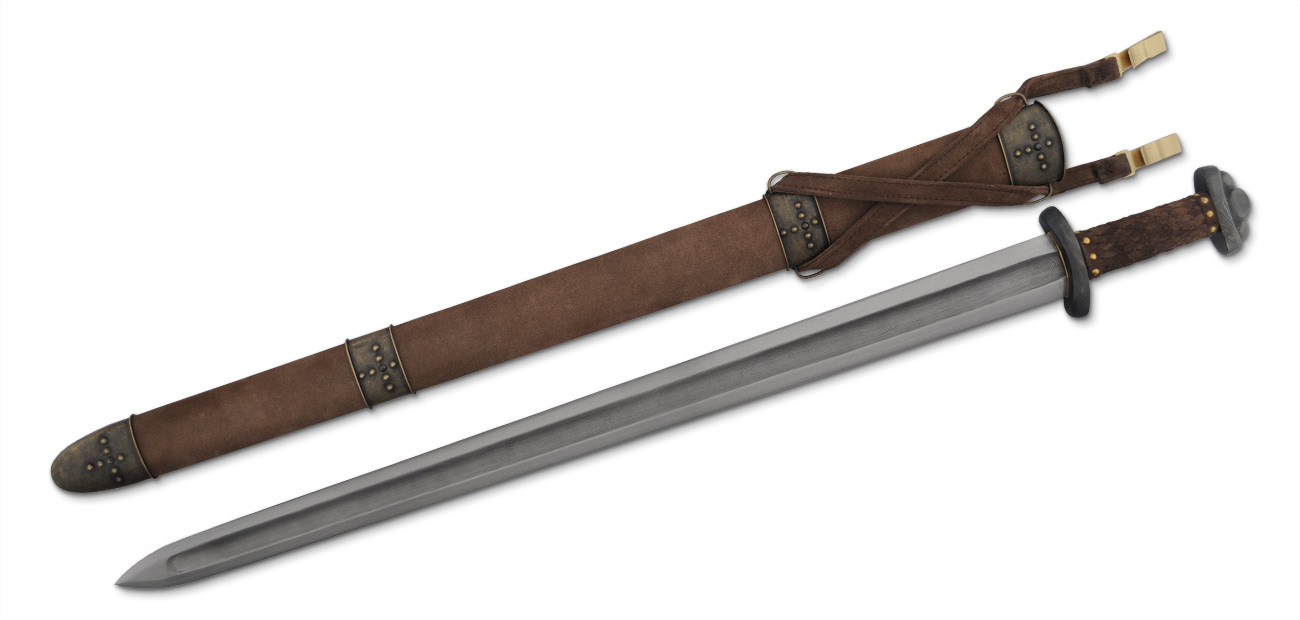 Godfred Viking Sword