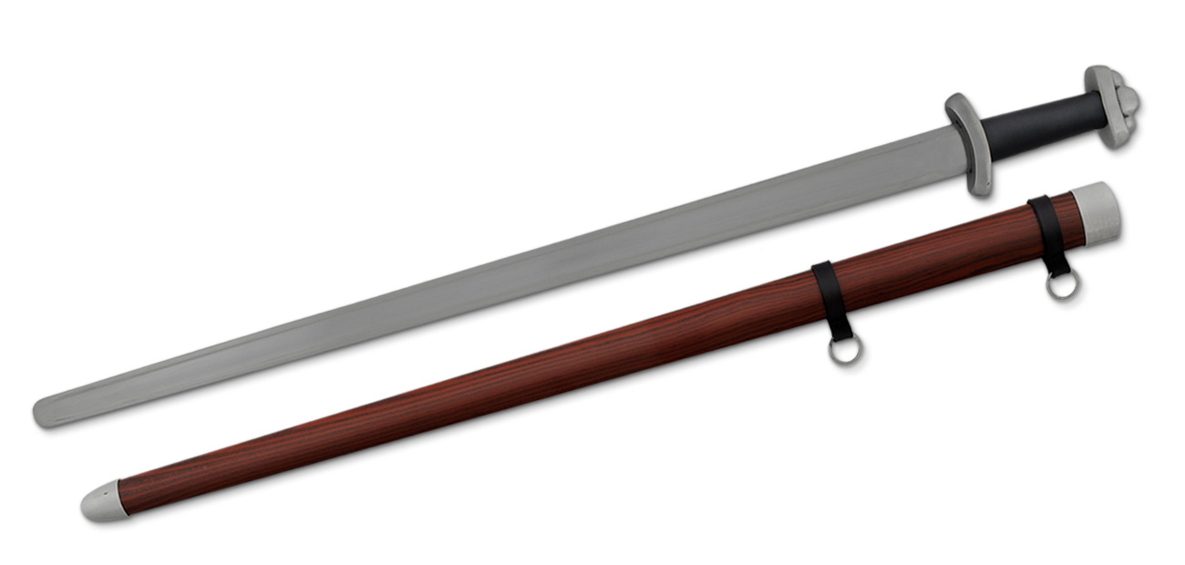 Practical Viking sword