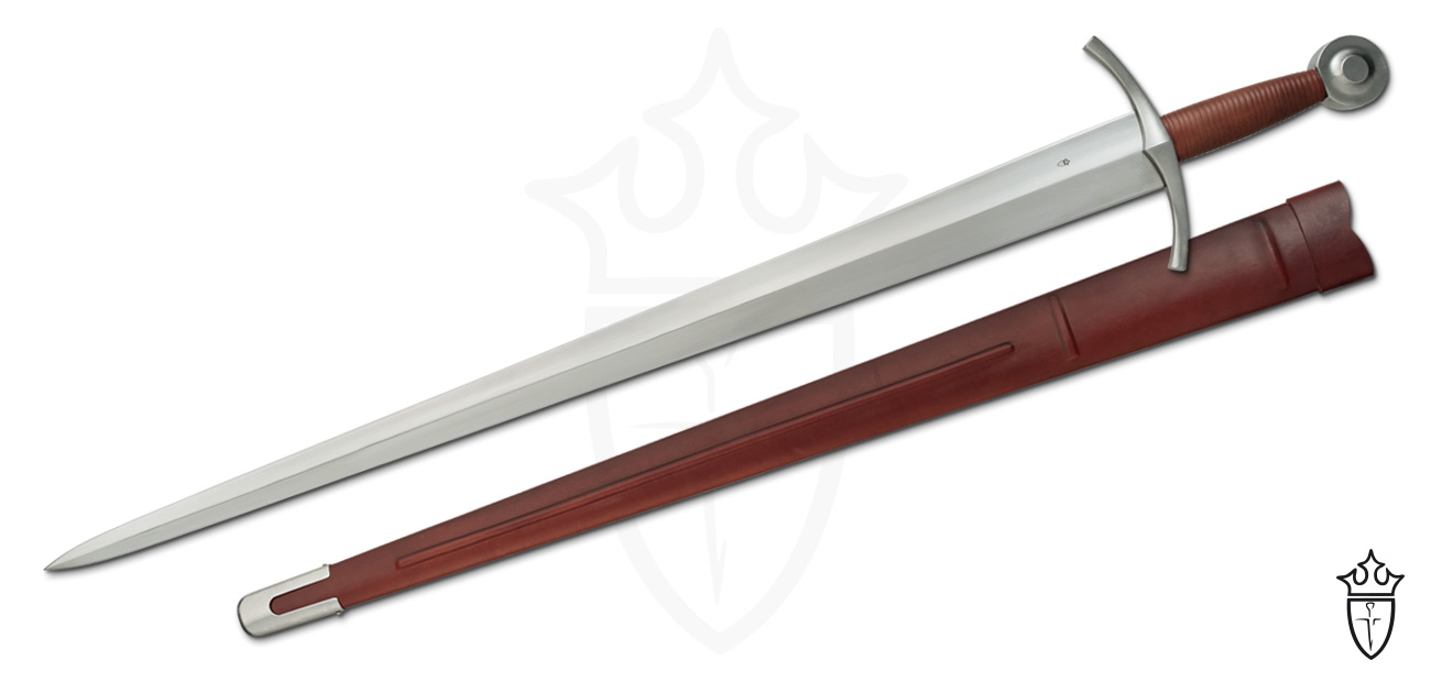 Crecy War Sword - Sharp