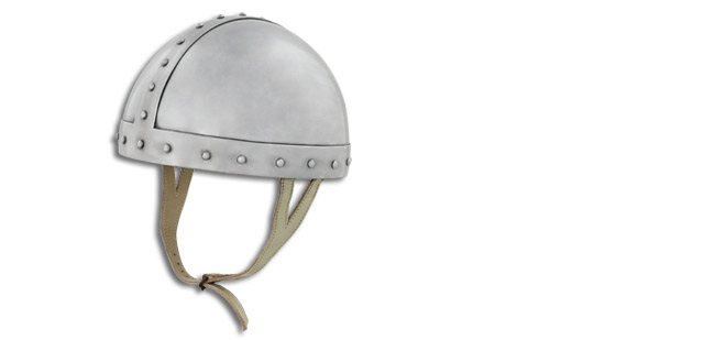 Spangenhelm for Archers, 14G
