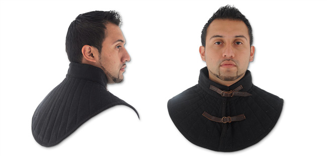 Padded Collar