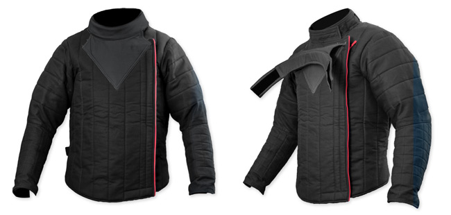 Red Dragon HEMA Jacket
