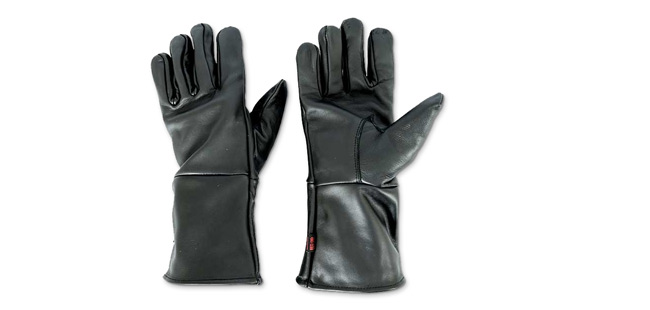 Swordsman Gloves