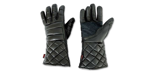 Padded Fencing Gloves