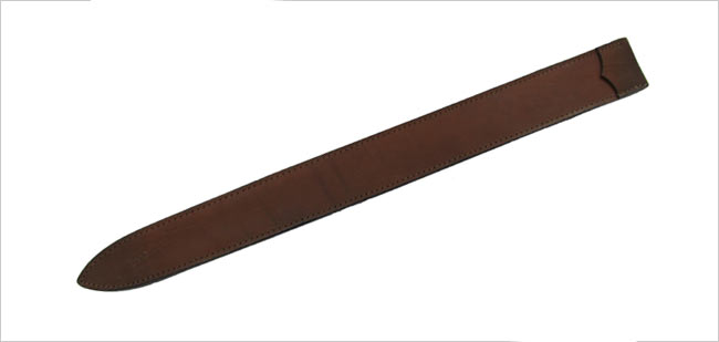 Agincourt Sword Sheath-Brown