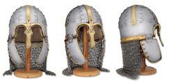 Coppergate Helmet, 14G