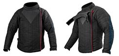 Red Dragon HEMA Jacket X-Large