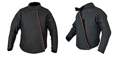 Red Dragon Light HEMA Jacket Medium