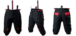 Red Dragon Sparring Pants - X-Large X-Large