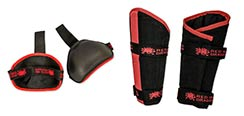 HEMA Forearm and Elbow Protectors