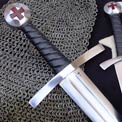 Brookhart Templar Sword