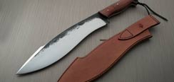 Almogovar Camp Knife