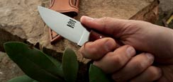 Trondheim EDC Fixed Blade Knife