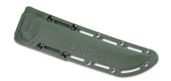 Senpai Sheath - OD Green