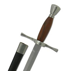 Main Gauche, Wood Grip
